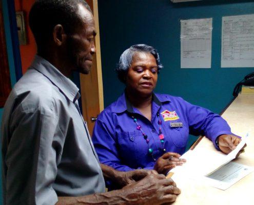 Senior Citizens Assistant